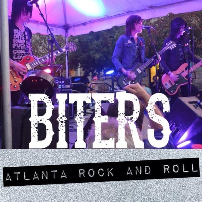 Atlanta rock and Roll