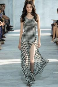 Diane von Furstenberg   Spring/Summer 2015 Ready-To-Wear