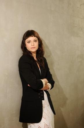 Nasty Gal founder Sophia Amoruso
