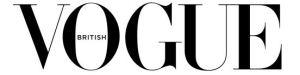 british vogue logo