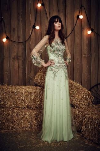 Jenny Packham 2017 Bridal Gown