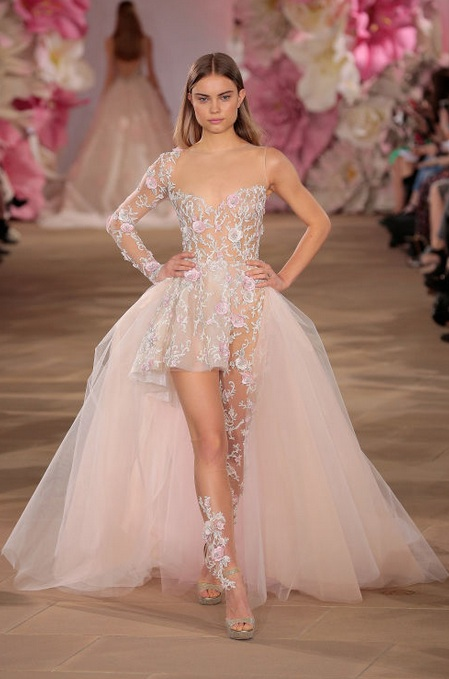 Ines Di Santo Spring/Summer 2017 Dress