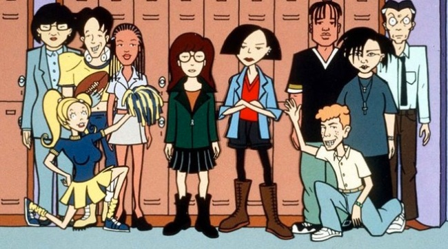 Daria Photo: Courtesy of MTV